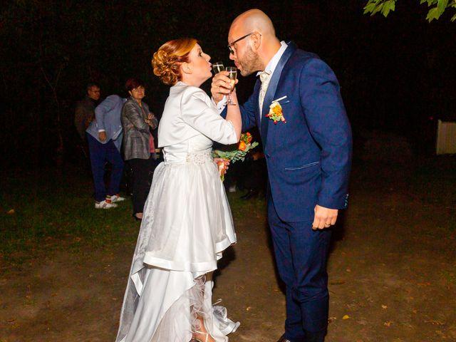 Il matrimonio di Enea e Giulia a Ferrara, Ferrara 97