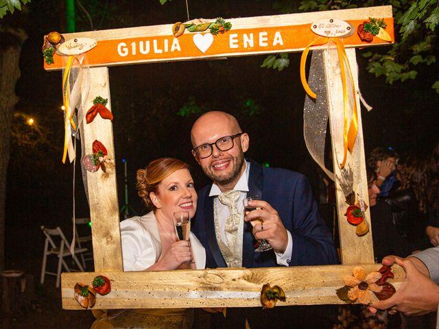 Il matrimonio di Enea e Giulia a Ferrara, Ferrara 99