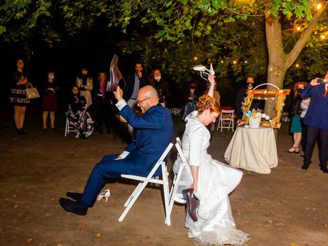 Il matrimonio di Enea e Giulia a Ferrara, Ferrara 101