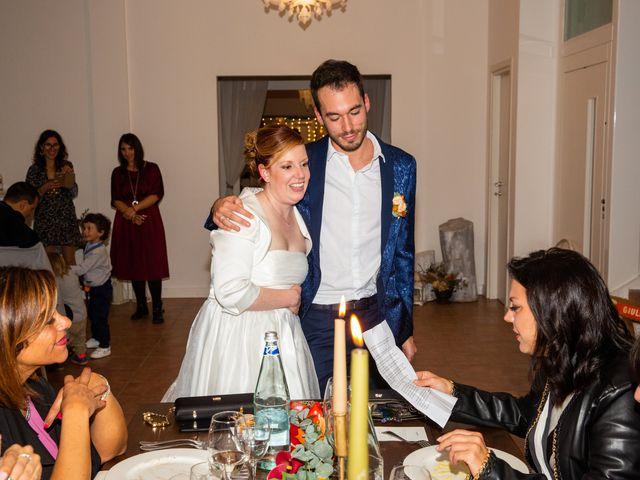 Il matrimonio di Enea e Giulia a Ferrara, Ferrara 106