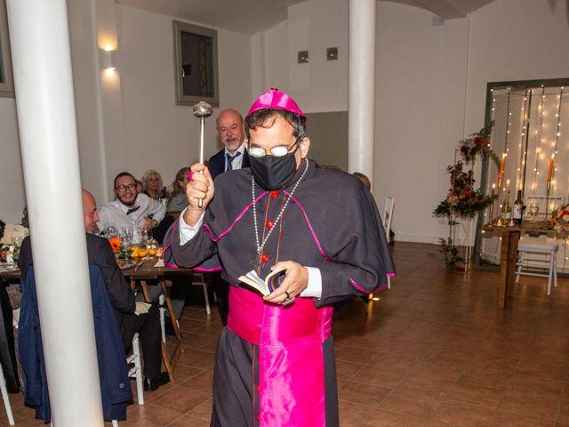 Il matrimonio di Enea e Giulia a Ferrara, Ferrara 107
