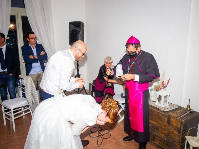 Il matrimonio di Enea e Giulia a Ferrara, Ferrara 108