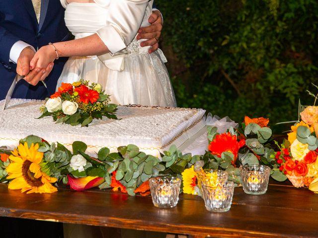 Il matrimonio di Enea e Giulia a Ferrara, Ferrara 110