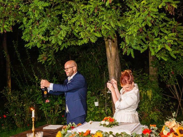 Il matrimonio di Enea e Giulia a Ferrara, Ferrara 114