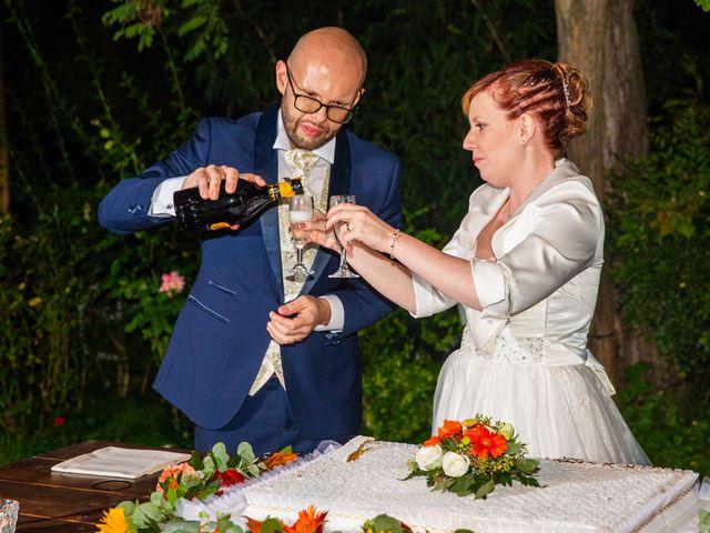 Il matrimonio di Enea e Giulia a Ferrara, Ferrara 115
