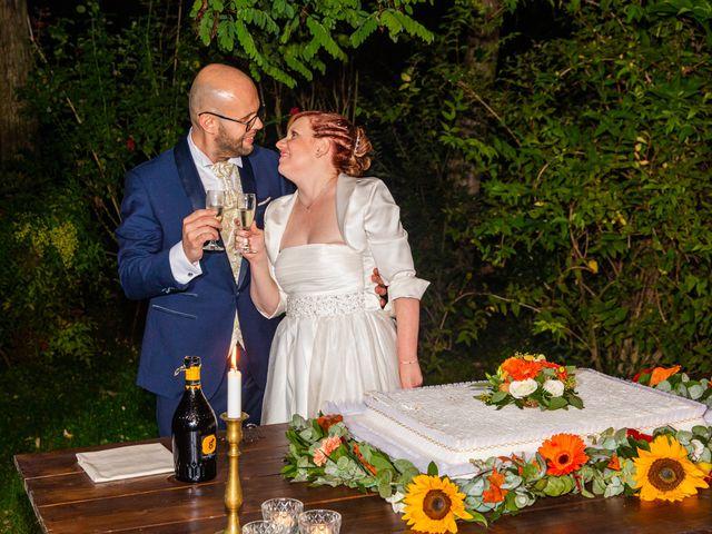 Il matrimonio di Enea e Giulia a Ferrara, Ferrara 116
