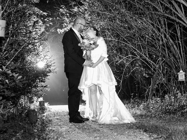 Il matrimonio di Enea e Giulia a Ferrara, Ferrara 117