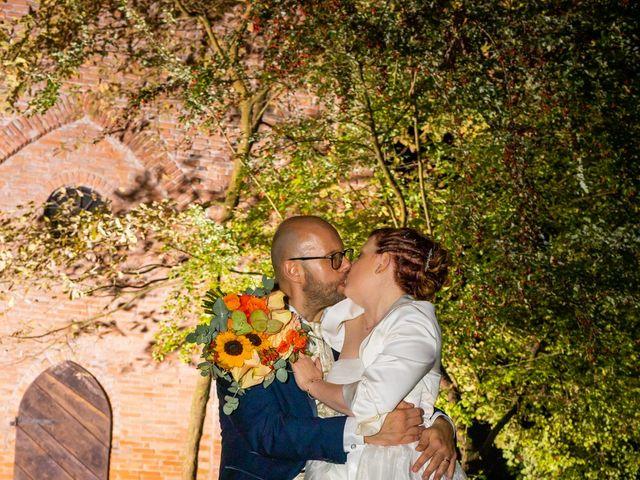 Il matrimonio di Enea e Giulia a Ferrara, Ferrara 130