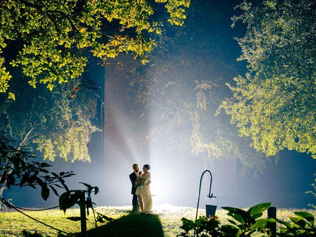 Il matrimonio di Enea e Giulia a Ferrara, Ferrara 2