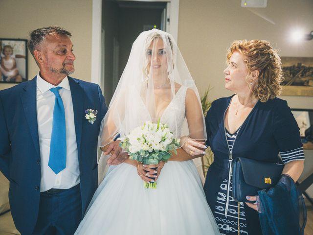 Il matrimonio di Nicola e Roberta a Comacchio, Ferrara 13
