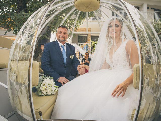 Il matrimonio di Nicola e Roberta a Comacchio, Ferrara 15