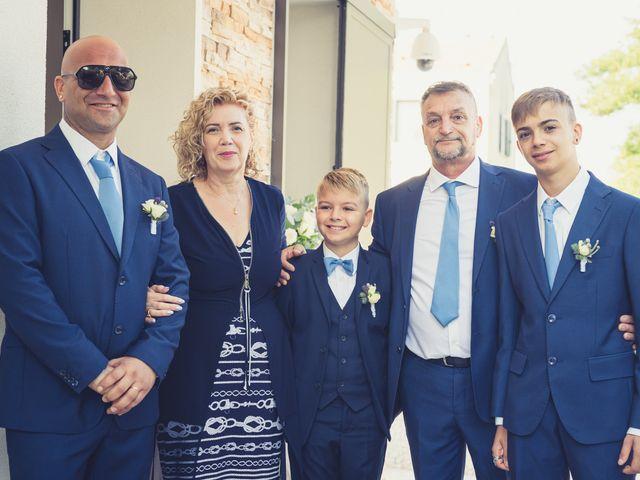 Il matrimonio di Nicola e Roberta a Comacchio, Ferrara 21