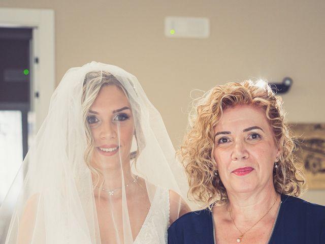 Il matrimonio di Nicola e Roberta a Comacchio, Ferrara 28