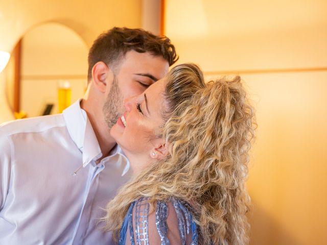 Il matrimonio di Nicola e Roberta a Comacchio, Ferrara 32