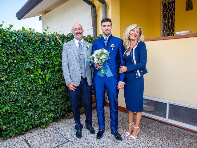 Il matrimonio di Nicola e Roberta a Comacchio, Ferrara 41