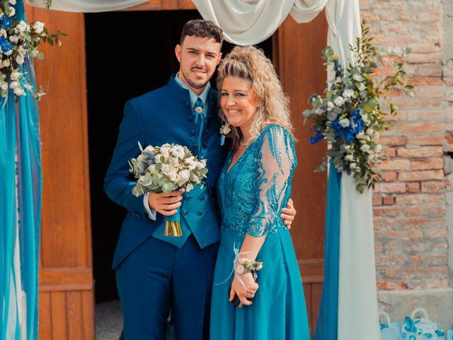 Il matrimonio di Nicola e Roberta a Comacchio, Ferrara 44