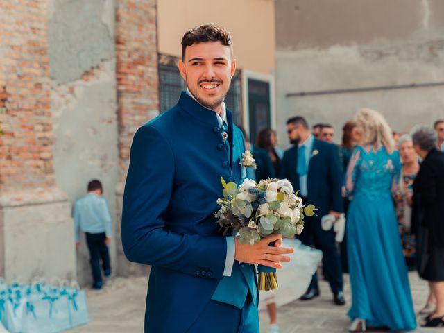 Il matrimonio di Nicola e Roberta a Comacchio, Ferrara 46