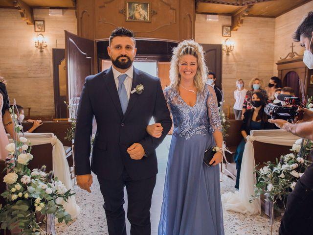 Il matrimonio di Nicola e Roberta a Comacchio, Ferrara 48