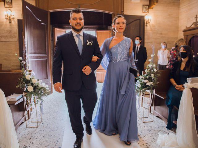 Il matrimonio di Nicola e Roberta a Comacchio, Ferrara 49