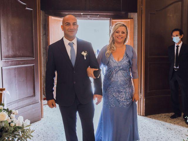 Il matrimonio di Nicola e Roberta a Comacchio, Ferrara 50
