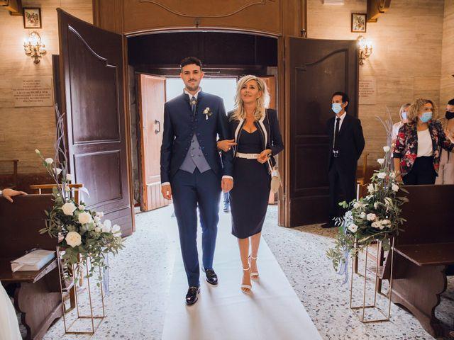 Il matrimonio di Nicola e Roberta a Comacchio, Ferrara 51