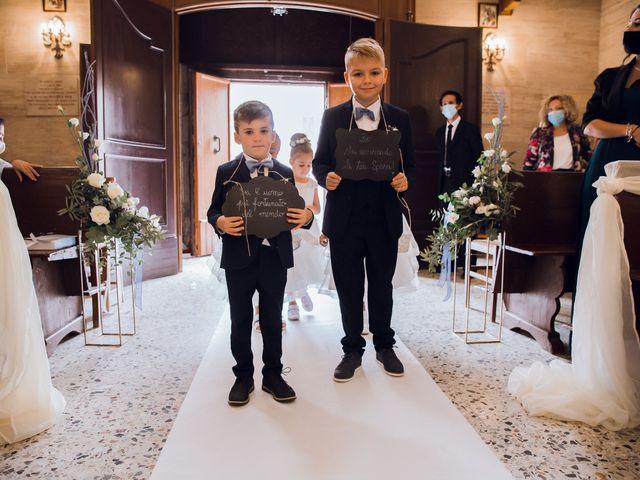 Il matrimonio di Nicola e Roberta a Comacchio, Ferrara 52