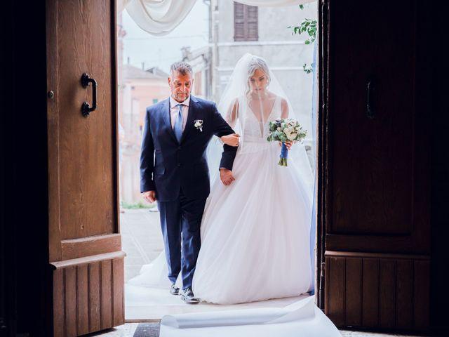 Il matrimonio di Nicola e Roberta a Comacchio, Ferrara 54
