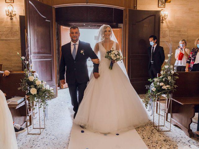 Il matrimonio di Nicola e Roberta a Comacchio, Ferrara 55