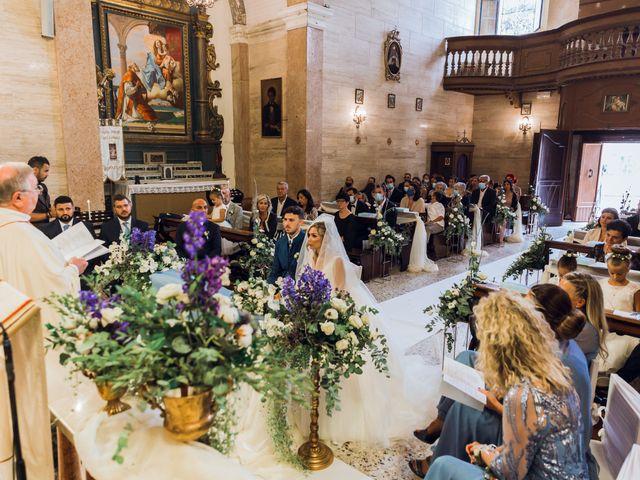 Il matrimonio di Nicola e Roberta a Comacchio, Ferrara 60