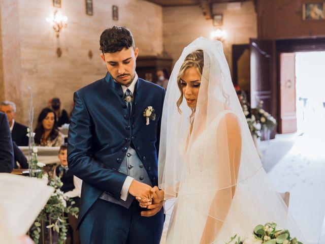 Il matrimonio di Nicola e Roberta a Comacchio, Ferrara 61