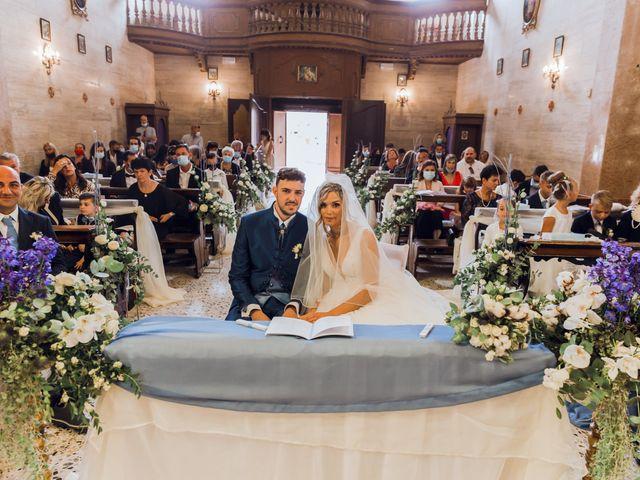 Il matrimonio di Nicola e Roberta a Comacchio, Ferrara 62