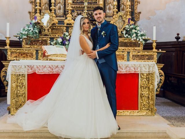 Il matrimonio di Nicola e Roberta a Comacchio, Ferrara 65