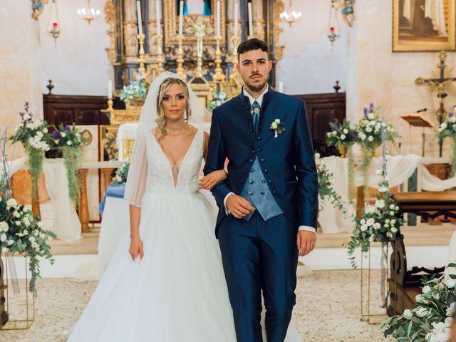 Il matrimonio di Nicola e Roberta a Comacchio, Ferrara 66