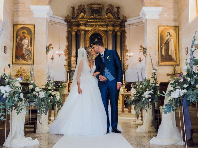 Il matrimonio di Nicola e Roberta a Comacchio, Ferrara 67