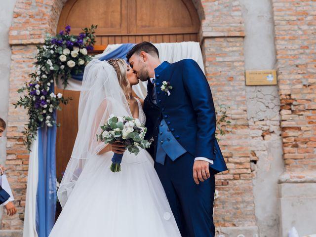 Il matrimonio di Nicola e Roberta a Comacchio, Ferrara 72
