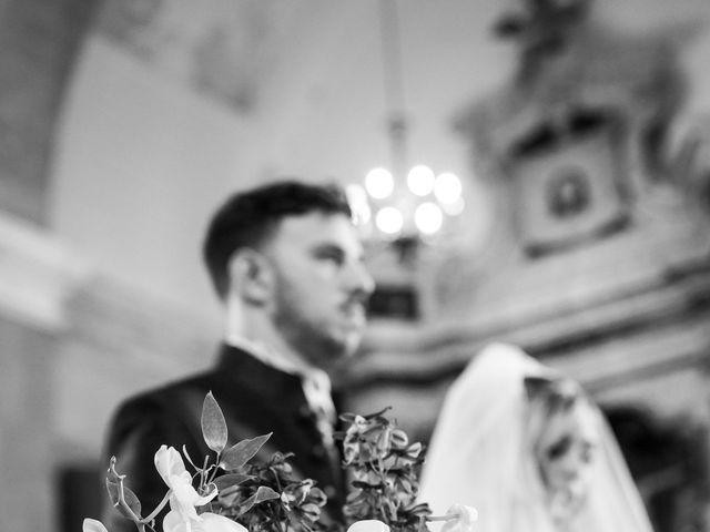 Il matrimonio di Nicola e Roberta a Comacchio, Ferrara 77