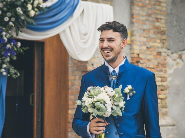Il matrimonio di Nicola e Roberta a Comacchio, Ferrara 78