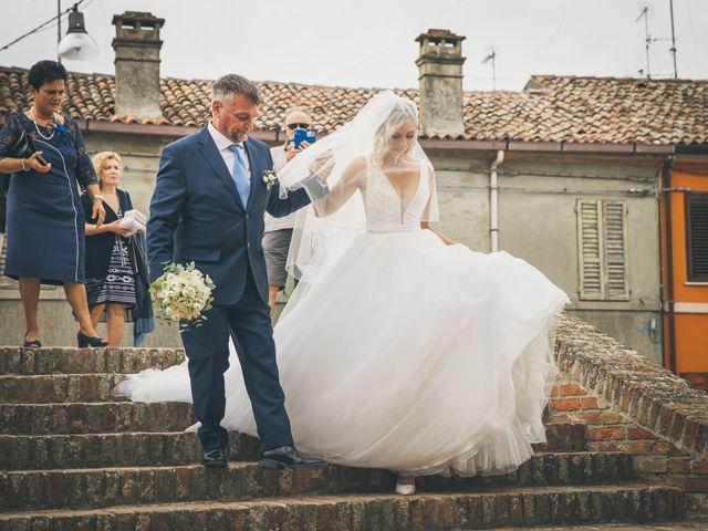 Il matrimonio di Nicola e Roberta a Comacchio, Ferrara 79