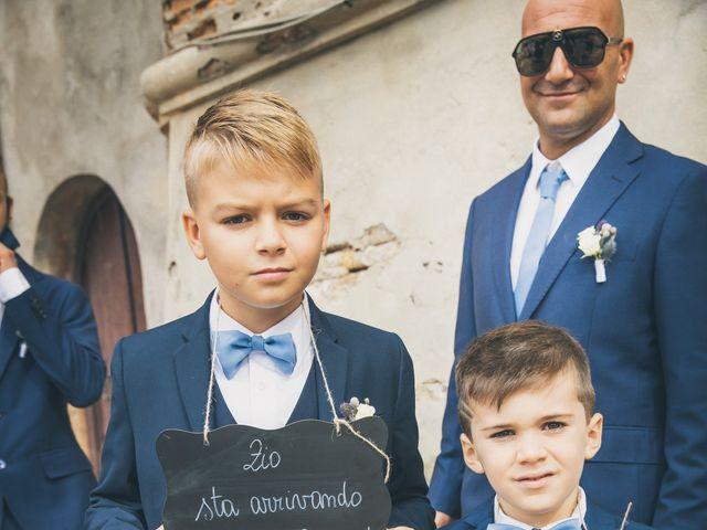 Il matrimonio di Nicola e Roberta a Comacchio, Ferrara 80