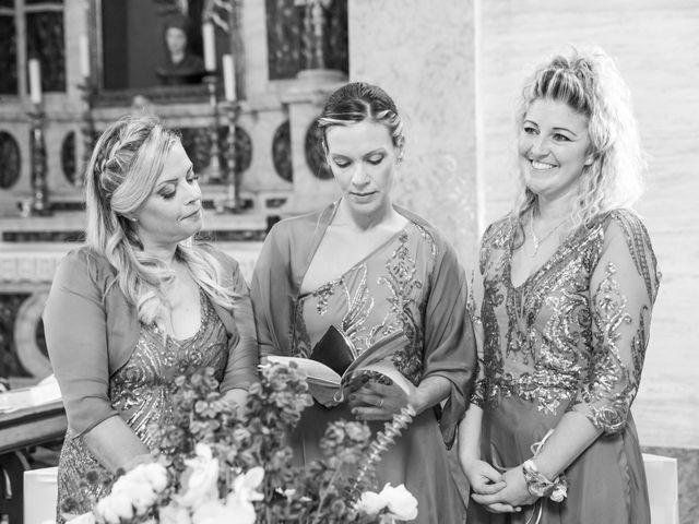 Il matrimonio di Nicola e Roberta a Comacchio, Ferrara 83