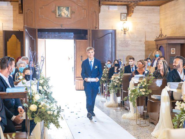Il matrimonio di Nicola e Roberta a Comacchio, Ferrara 84