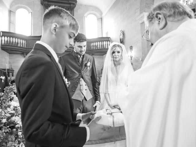 Il matrimonio di Nicola e Roberta a Comacchio, Ferrara 85