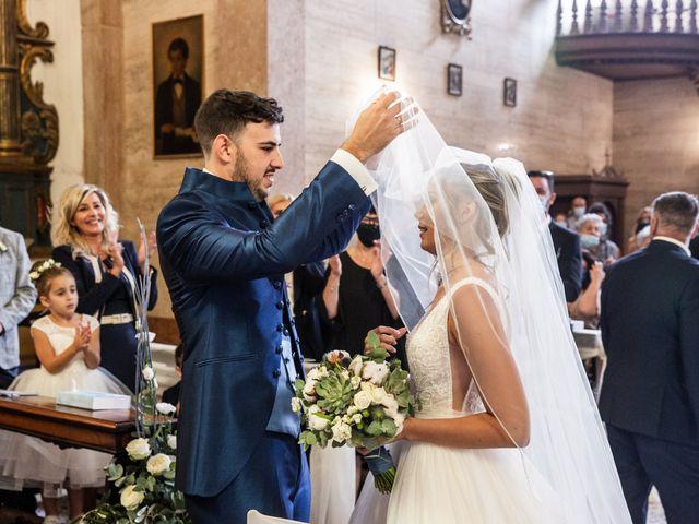 Il matrimonio di Nicola e Roberta a Comacchio, Ferrara 94