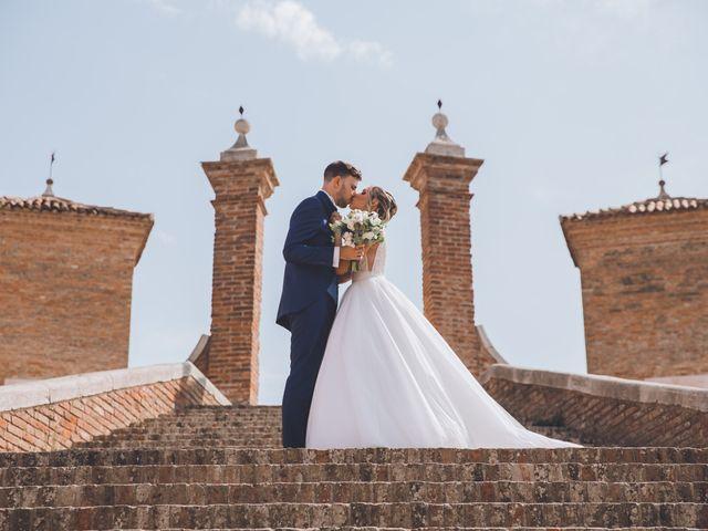 Il matrimonio di Nicola e Roberta a Comacchio, Ferrara 103