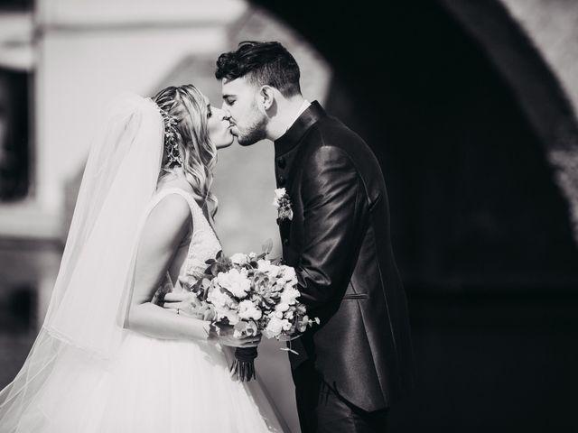 Il matrimonio di Nicola e Roberta a Comacchio, Ferrara 108