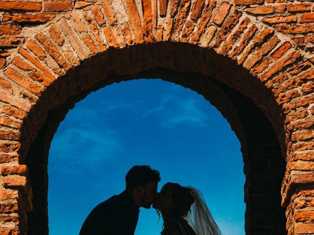 Il matrimonio di Nicola e Roberta a Comacchio, Ferrara 111