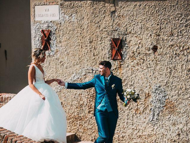 Il matrimonio di Nicola e Roberta a Comacchio, Ferrara 116