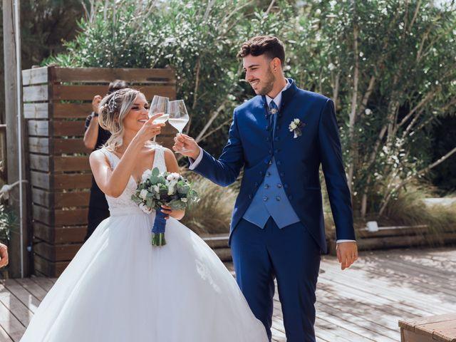 Il matrimonio di Nicola e Roberta a Comacchio, Ferrara 120
