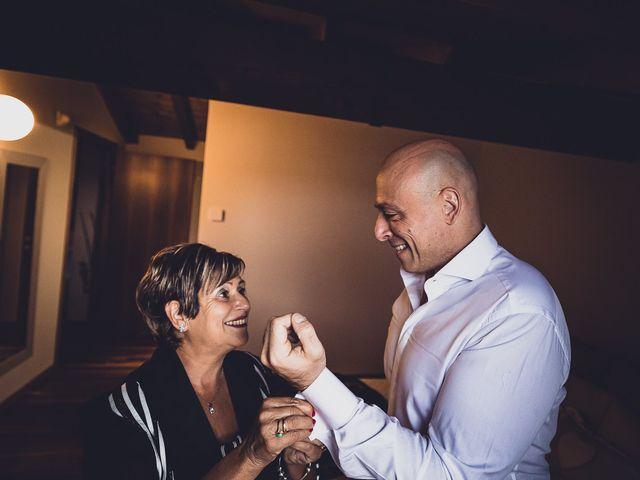 Il matrimonio di Antonio e Cristina a Monza, Monza e Brianza 4