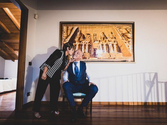 Il matrimonio di Antonio e Cristina a Monza, Monza e Brianza 5